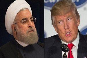 درخواست دیدار ترامپ و روحانی توسط رئیس جمهور کشورمان رد شد