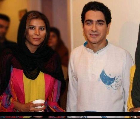 ازدواج مجدد سحر دولتشاهی با همایون شجریان