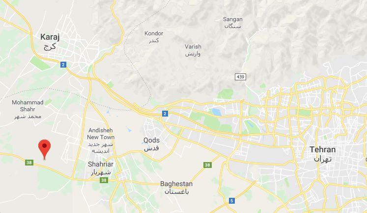 جزئیات زلزله امروز در حوالی تهران/ گسل کرج را لرزاند