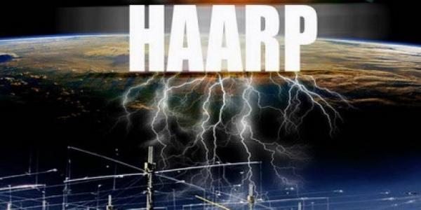 هارپ و زلزله