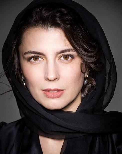 لیلا حاتمی در جشنواره برلین 2018