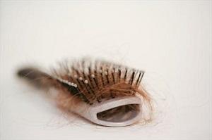 درمان ریزش مو با قطره چشم