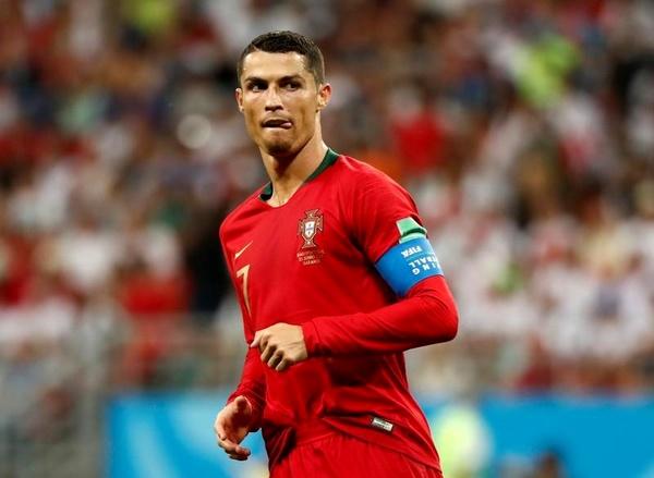 رونالدو با جام جهانی خداحافظی کرد ولی با تیم ملی نه! +عکس