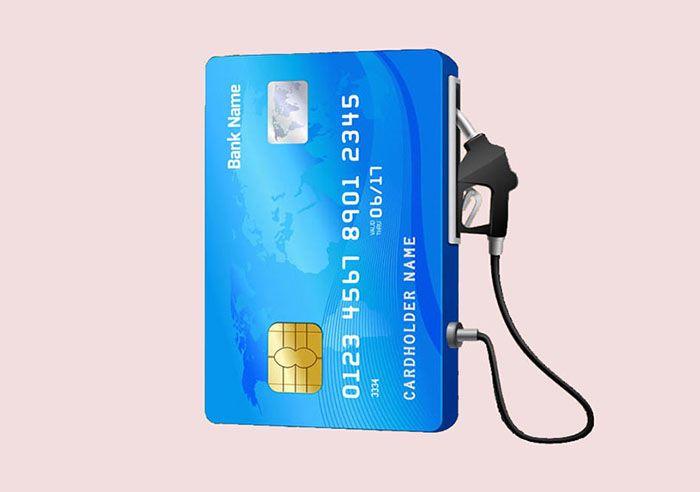 نحوه تبدیل کارت بانکی به کارت سوخت