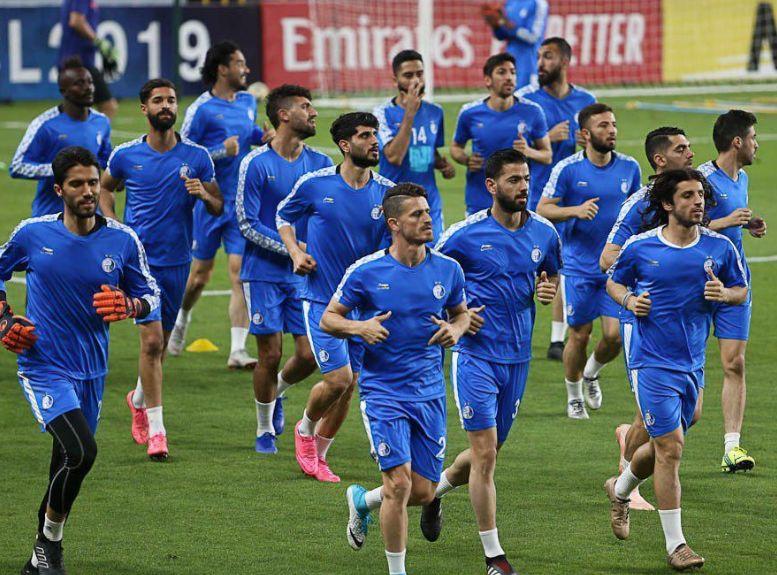 خرید های جدید استقلال برای فصل بعد / لیست بازیکنان جدید ۹۸