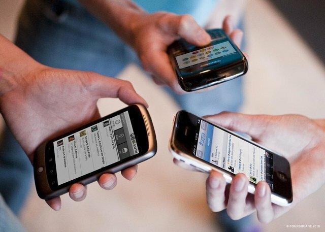 علت نارضایتی کاربران از اینترنت گوشی چیست؟