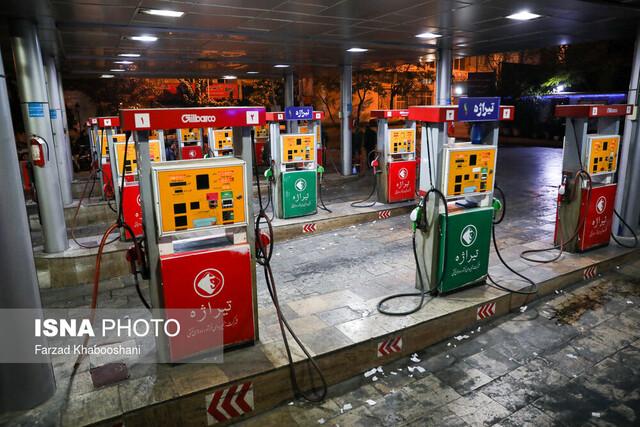 جزییات طرح دادن سهمیه بنزین به خانواده های بدون خودرو