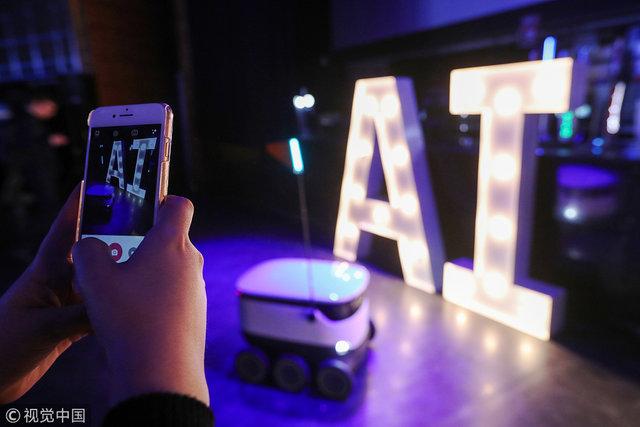 اثری از پروژههای نهادهای دولتی نیست/بازار کار هوش مصنوعی خوب است