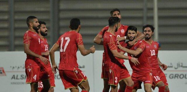 بحرین قهرمان جام کشورهای عربی حوزه خلیج فارس شد