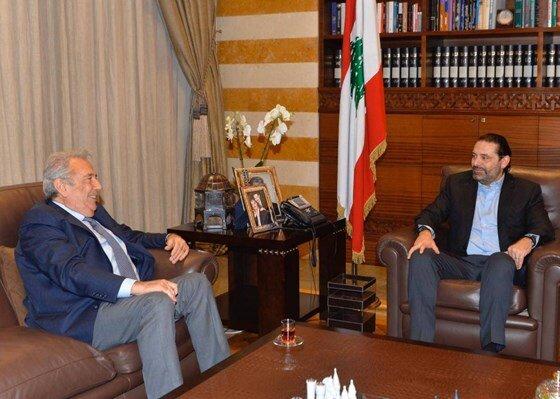 رایزنیهای پارلمانی لبنان برای انتخاب نخست وزیر به تعویق افتاد