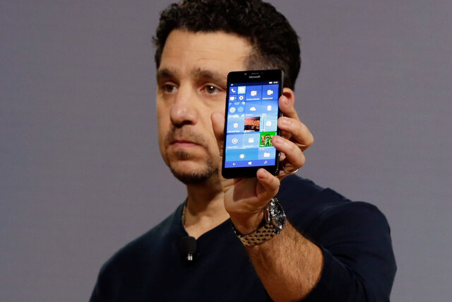 مایکروسافت از برنامههای آفیس موبایلی نیز پشتیبانی نمیکند