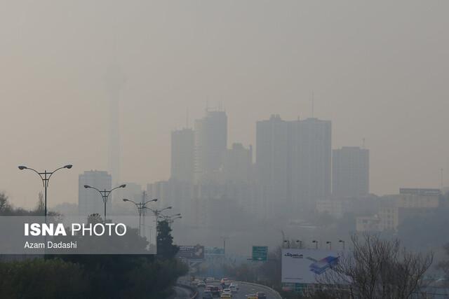 """نامه """"نمکی"""" به """"حناچی"""" درباره آلودگی هوا / تاثیر آلایندههای هوا در تشدید آنفلوآنزا"""