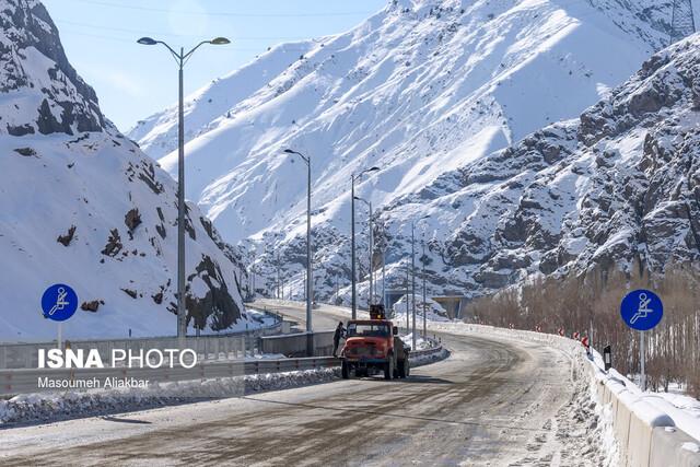 آخرین جزئیات تردد در آزادراه تهران – شمال/ نرخ عوارض در حال تصویب