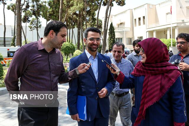 """آخرین وضعیت""""جعبه سیاه""""/تاکید روحانی بر توجه به رضایت عامه/پرتاب""""ظفر"""" در دهه فجر و…"""