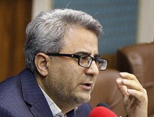 اخبار منفی از ایران را بازنشر ندهید/ ریکاوری میکنیم