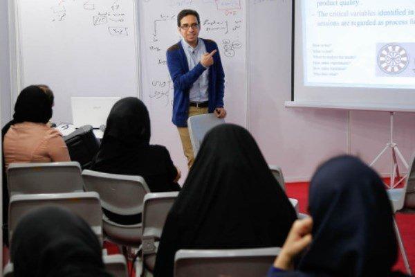 استخدام سالیانه ۶۰ تا ۷۰ عضو هیات علمی در دانشگاه تهران