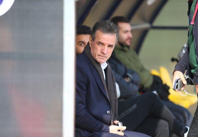 انصاریفرد: بازی نمیکنیم، این حرف هر ۴ باشگاه است/ AFC ظالمانه برخورد میکند