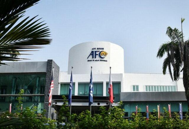 ایران از AFC توضیح خواست