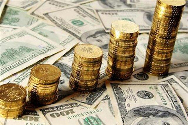جدیدترین قیمت سکه، طلا و ارز در بازار