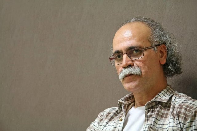 حسنزاده نامزد نهایی جایزه «هانس کریستین اندرسن» شد