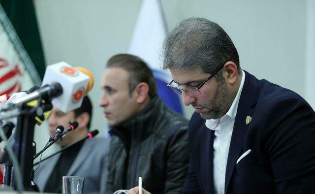 حمیداوی: میزبانی در امارات را قبول نکردهایم/ دیدار با دبیرکل AFC قطعا تاثیرگذار است