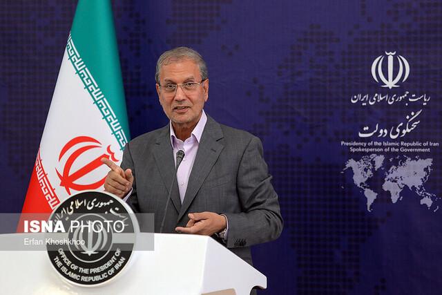 ربیعی: رییسجمهور بهزودی با مردم سخن میگوید/از ملت ایران عذرخواهی میکنم
