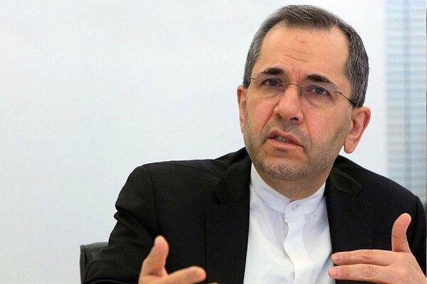 روانچی: آمریکا همچنان به نقض قطعنامه ۲۲۳۱ ادامه میدهد