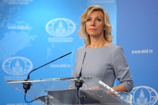 روسیه: حضور آمریکا در سوریه نقض قانون بینالملل است