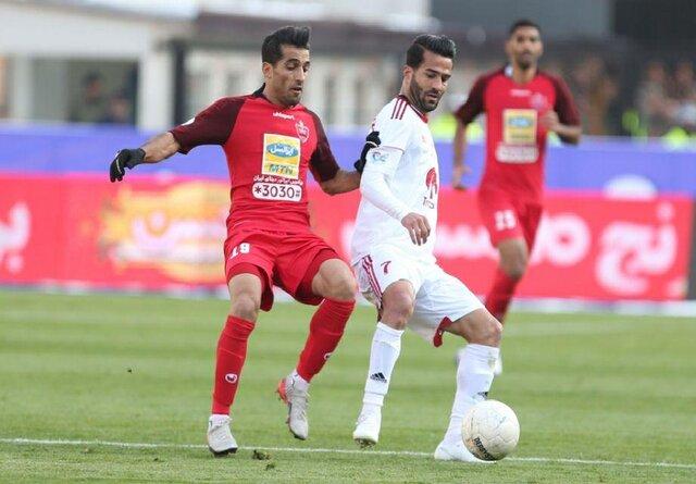 شجاعی: فوتبال ما ملانصرالدینی است!/ من کاپیتان نیستم