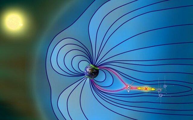 طوفانهای خشن خورشیدی نزدیکتر از تصور ما رخ میدهند