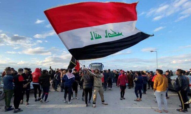 فراخوان گروههای عراقی برای حضور در تظاهرات میلیونی ضد آمریکایی/ اجرای طرح امنیتی مشترک