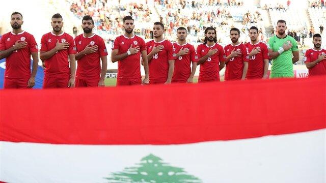 لیگ فوتبال لبنان تعطیل شد