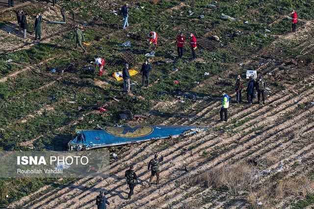 توضیح دانشگاه تهران در خصوص خبر نقش فضای سایبرنتیک در سقوط هواپیمای اوکراینی