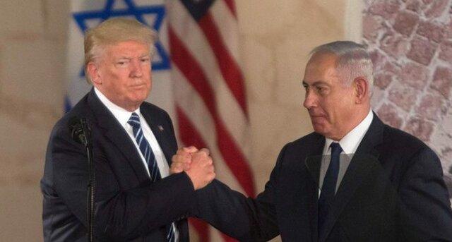 """نگاهی به بندها و جزئیات طرح ضد فلسطینی """"معامله قرن"""""""