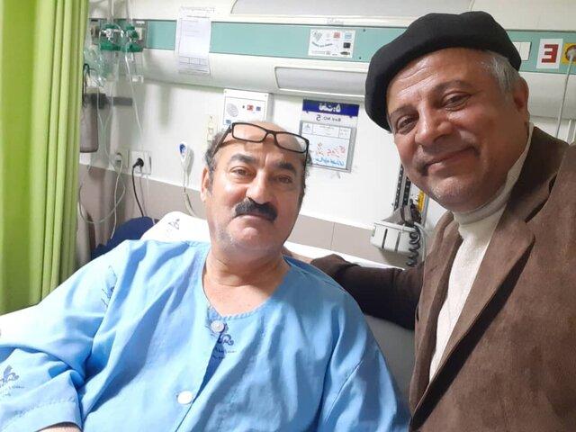 پس از ۴۵ سال عکاسی از ایران دیگر توانایی راه رفتن ندارم
