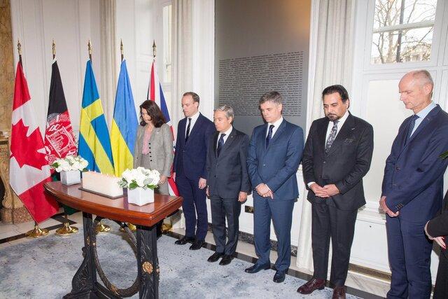 کانادا: کشورهای دیگر همکاری ایران را میسنجند