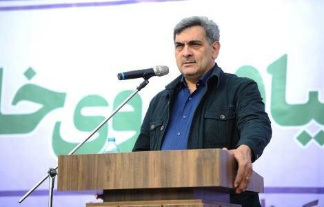 ۸۲۷ مدرسه در تهران در وضعیت قرمز ایمنی