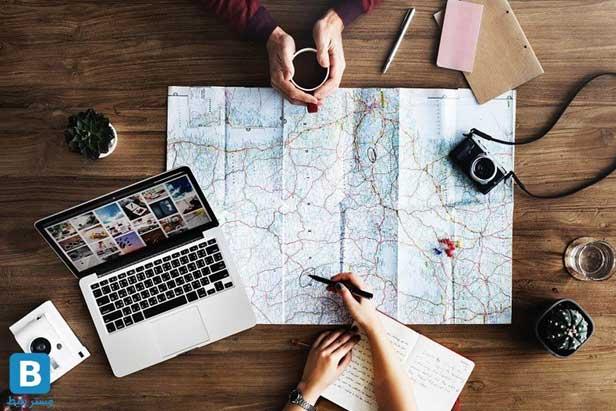 تعطیلات بهمن ماه به کجا سفر کنیم؟