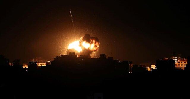 آتشبس بین گروههای مقاومت در غزه و رژیم صهیونیستی وارد فاز اجرایی شد