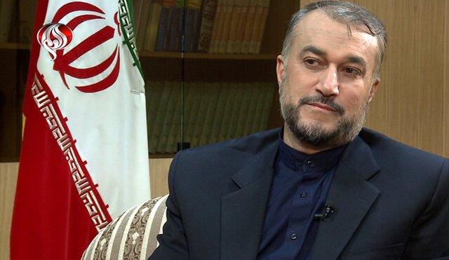 امیرعبداللهیان: هیچ تعلیقی در تحریمهای آمریکا صورت نگرفته است