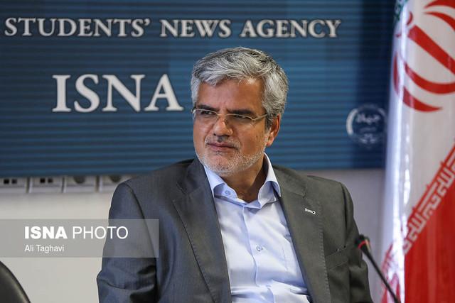 تست کرونای محمود صادقی مثبت اعلام شد