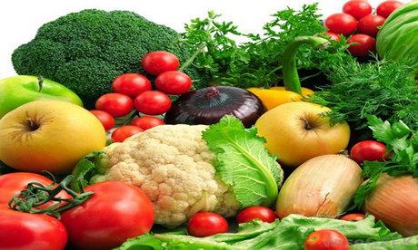تغذیه مناسب برای مقابله با کرونا/ اجتناب از مصرف غذاهای نیمپز