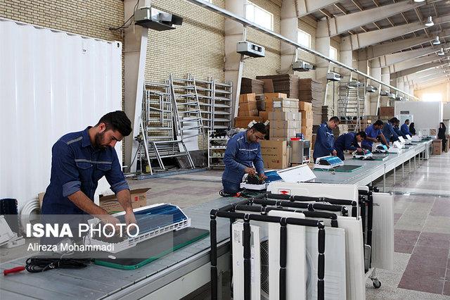 تولیدکنندگان نیازهای داخلی را پوشش میدهند