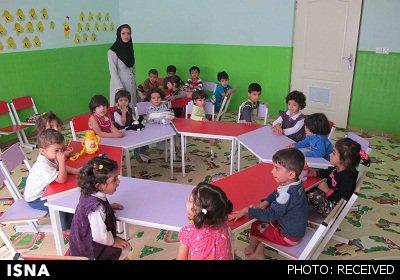 جمعآوری عروسکهای پارچهای مهدکودکها/ منع پذیرش کودکان بیمار