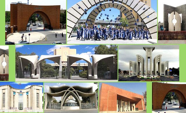 دانشگاههایی که نحوه اجرای برنامههای آموزشی خود را تا پایان سال اعلام کردند