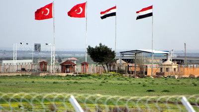 درگیری خونین در ادلب/چند سرباز ترکیه کشته شدند/اردوغان جلسه اضطراری تشکیل داد