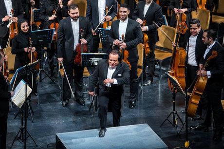 مشکلات ارکستر سمفونیک تهران از کجا ریشه میگیرد؟