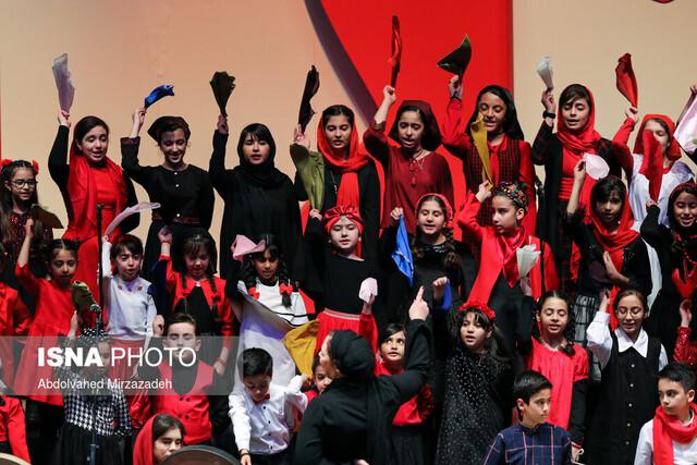 نگاهی به پنجمین شب از جشنواره موسیقی فجر