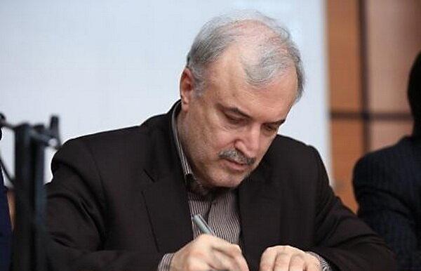 وزیر بهداشت: «کرونا را شکست میدهیم» جهانیان را شگفتزده خواهد کرد