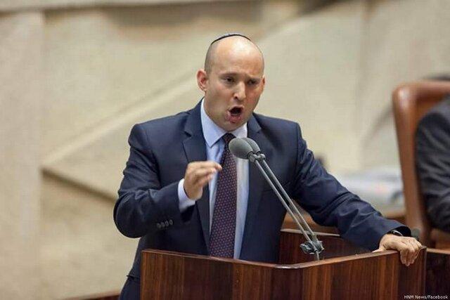 وزیر جنگ رژیم صهیونیستی: احتمالا هیچ راه گریزی از جنگ سوم لبنان نداشته باشیم